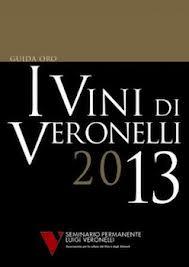 VERONELLIの表紙