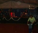 アンジェロのステージ