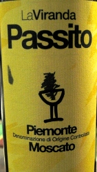 passito 2001