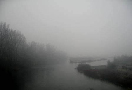 2008年 11JAN 雨