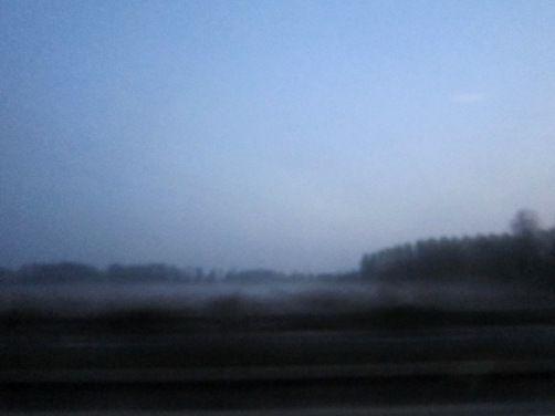 朝の車窓1