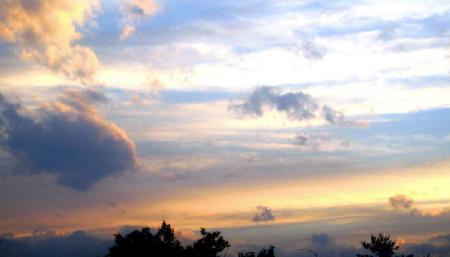 21時の空 20maggio2006