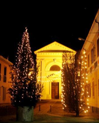 2007年町のクリスマス