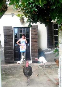 マリアの家で 2