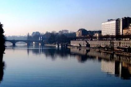 トリノ 2 2006年10月