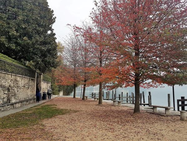 オルタ湖3 (2)