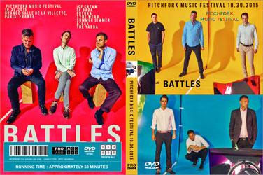 battles26664dvd