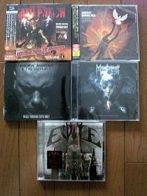 August CD-2