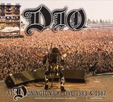 DIO: At Donington UK: Live 1983 & 1987