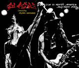 SLASH : Live In North America :