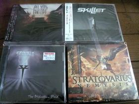 July CD-2