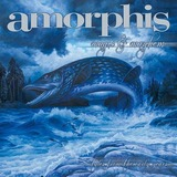 AMORPHIS : Magic And Mayhem -Tales From The Early Years