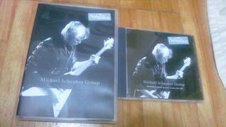 MSG CD, DVD