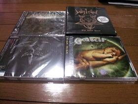 August CD-7