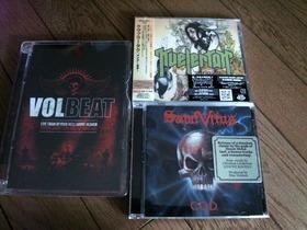 August CD-5