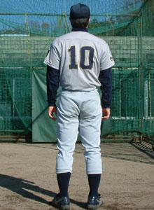 愛知工業大学硬式野球部:ユニフ...