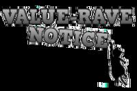 Value Rave Notice - バリューレイヴノーティス