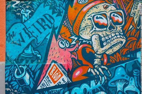 graffiti-1138425_960_720