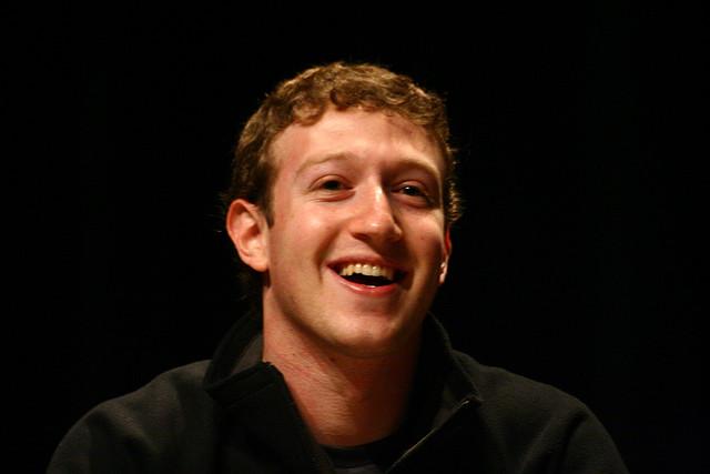 TECH SE7EN : Facebook、IPO申請書類に添付されたザッカーバーグの手紙全文