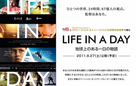 lifeinday