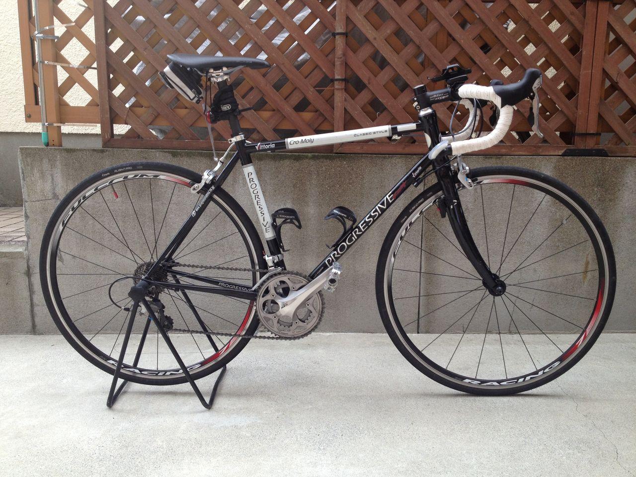 ... なるままに自転車中心のブログ