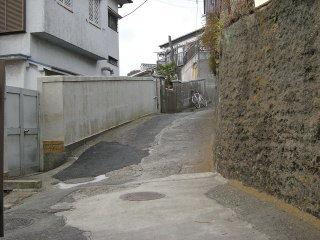 坂の上の蕎麦屋司09