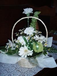 2009母の日2