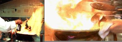 美味しい酢豚を作る中華の決めては強い火が酢豚の基本