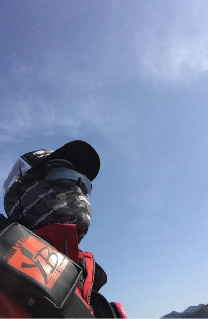 【GW釣行】一人ぼっちのランガン旅「ポンコツ合わせ」