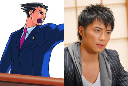 "Gyakuten Saiban (""Ace Attorney"") movie confirmed!"