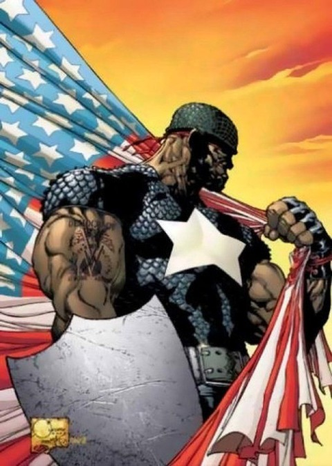black-captain-america-1