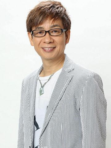 【声優】人気声優山寺宏一(57)2度目となる離婚発表…田中理恵(39)と