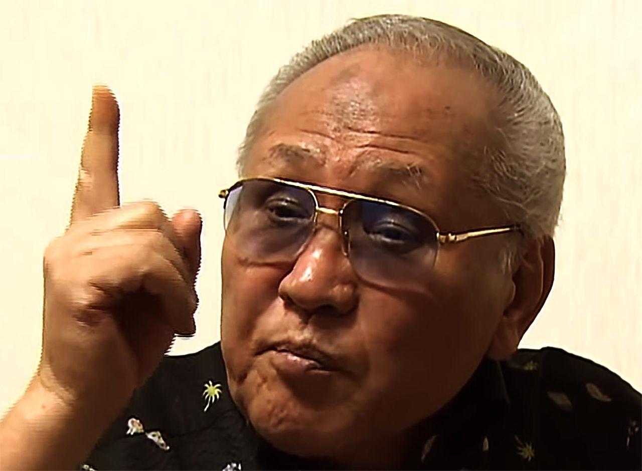 【ボクシング】山根明会長「明日の12時まで時間をください」 明日の会見で何が語られる?