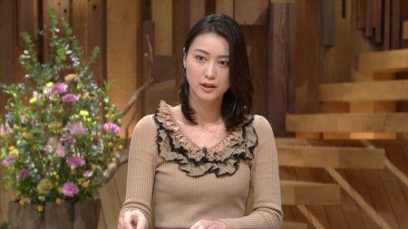 【テレ朝】卒業ラッシュ?小川彩佳アナ『報ステ』卒業