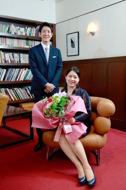 【皇室】このお二人は順調www絢子さまと守谷さん「納采の儀」が済み婚約。結婚式は10月29日