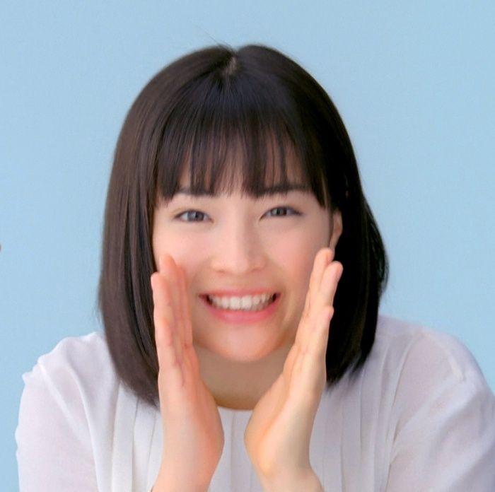 【芸能】広瀬すずが狙い撃ち!ミニスカ姿披露☆☆☆☆☆