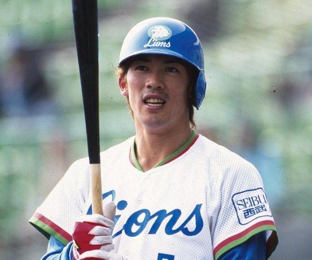 【野球】42歳おつかれ!!西武の松井稼頭央が今季限り現役引退