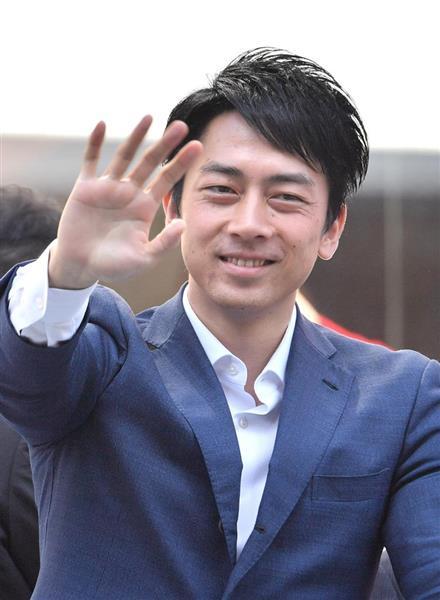 【自民党】「はぁ~い!はいっ!私が立候補っ!」小泉進次郎氏のお嫁さん
