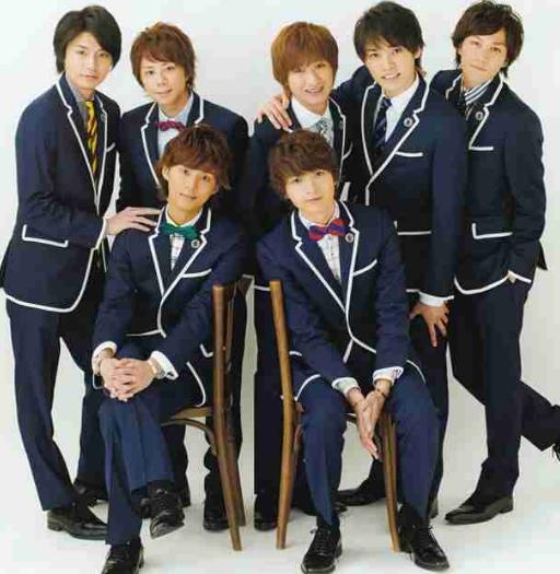 キスマイのラジオ「オールナイトニッポン!」が10月から始まるよーwww