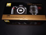 Nikon D60 その1