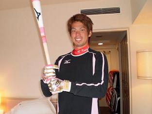 前田健太 OPS.578