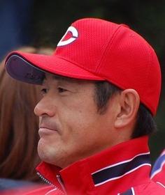 広島石井コーチに第三子誕生、名前はしょうと