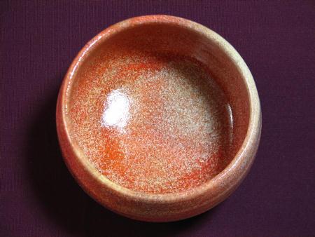 日本の春 桜茶碗