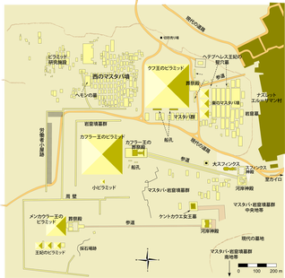 Giza_pyramid_complex_japanese_(map)_svg