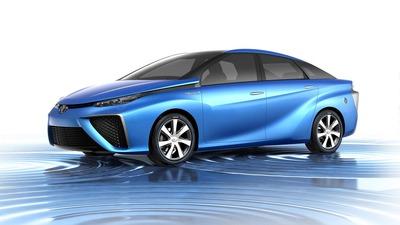 Toyota-Mirai-FCV-2015-1