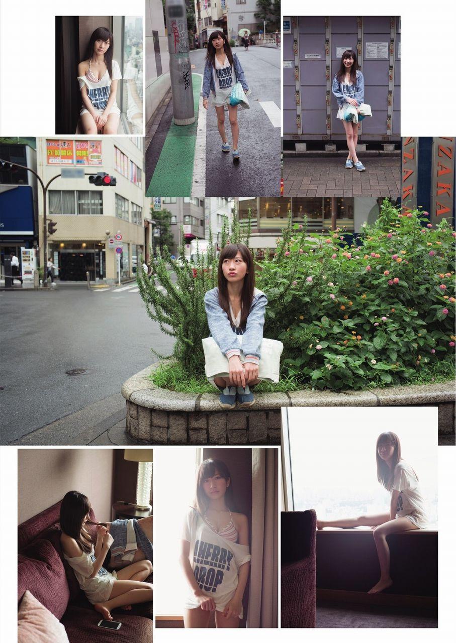 AKB48 チームK 石田晴香02