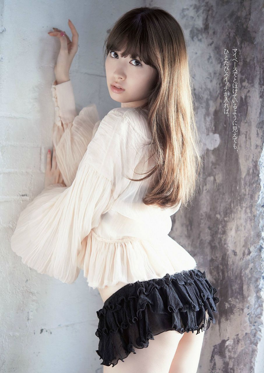 AKB48 チームB 小嶋陽菜03