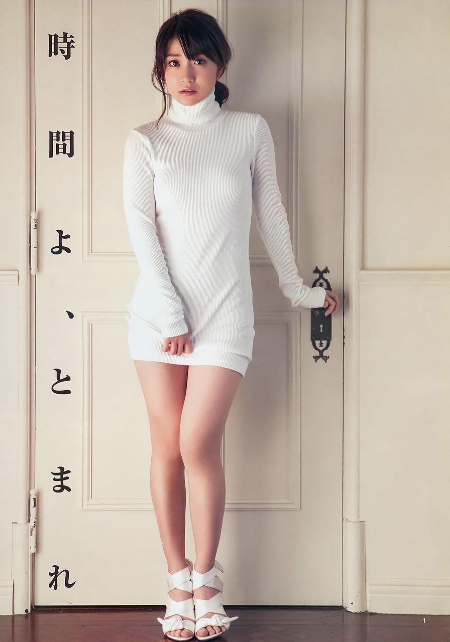 AKB48 チームK 大島優子