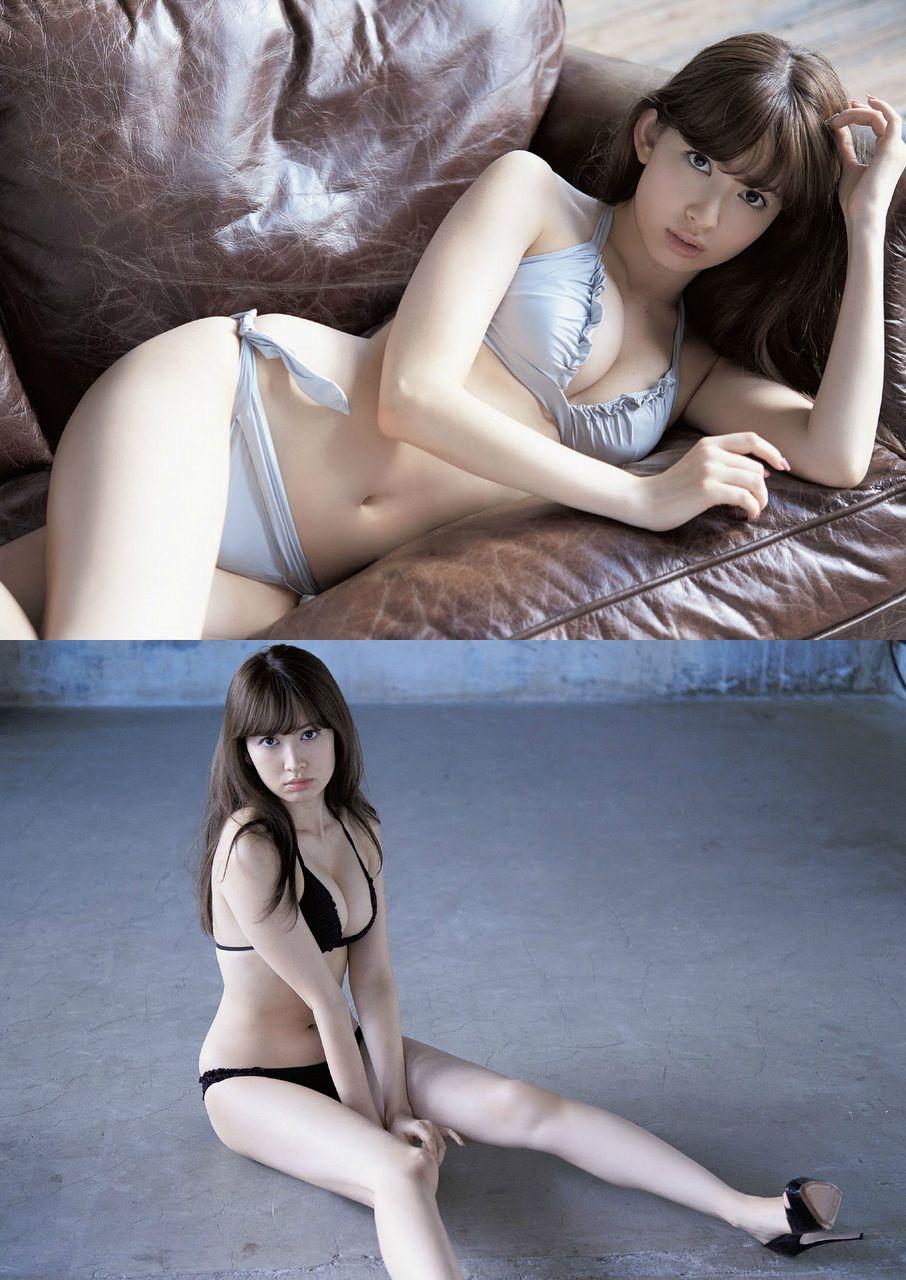 AKB48 チームB 小嶋陽菜02