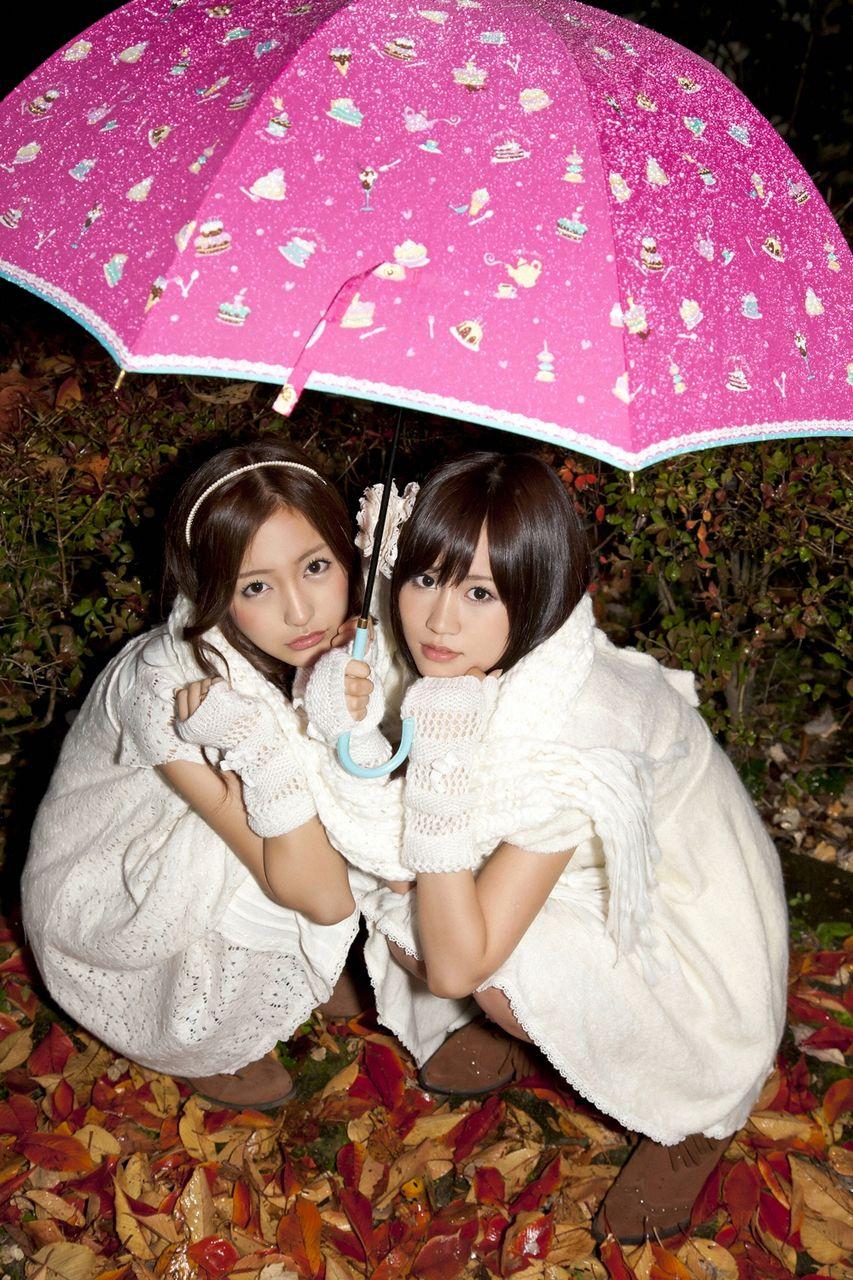 AKB48 チームA 前田敦子 & チームK 板野友美